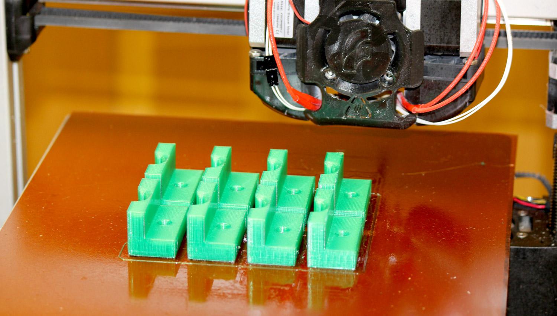 3D printer Production