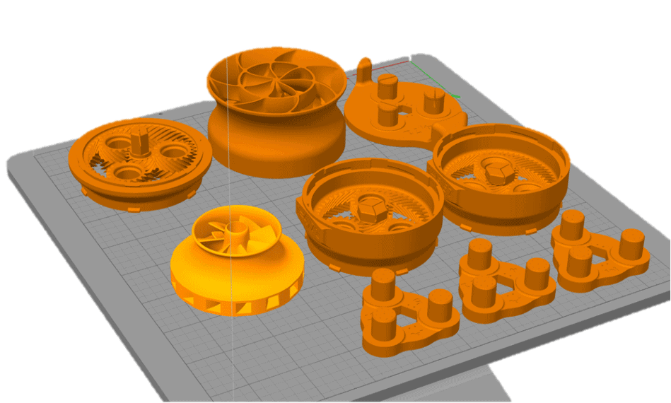 multi-part-printing